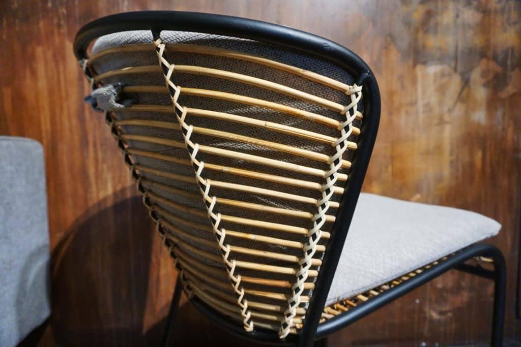 Chaise de Nadine - Jupiter Linen (5)