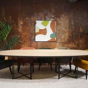 La Table d'Yvette