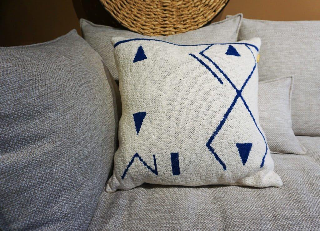 fantasy bleu coton 1