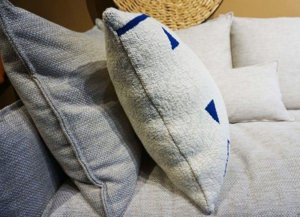 fantasy bleu coton 2
