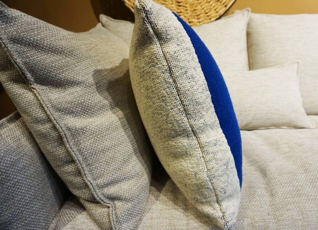 poster bleu coton 2